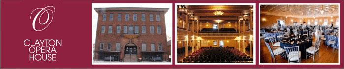 Clayton Opera House